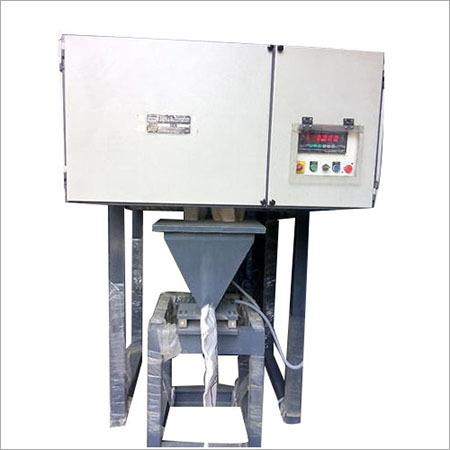 Cement Sand Plaster Packing Machine
