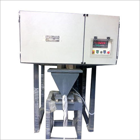 Cement Sand Plaster Packing Machine