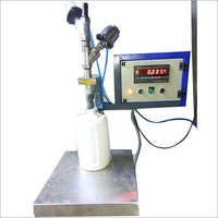 Liquid Tin Jar Filling System
