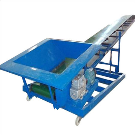 Material Feeding Conveyor