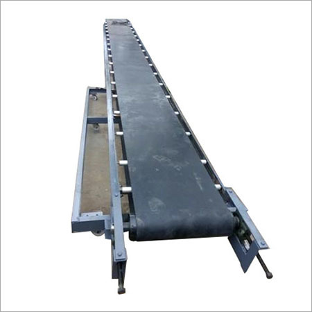 Box Loading Conveyor Machine