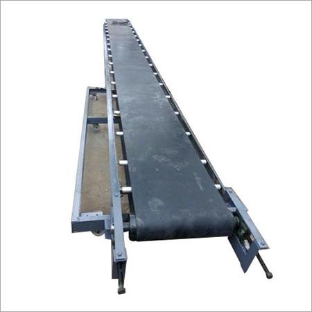 Box Loading Conveyor Machine