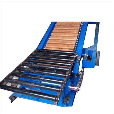 MS Roller Conveyor