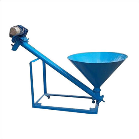 Screw Conveyor Hopper