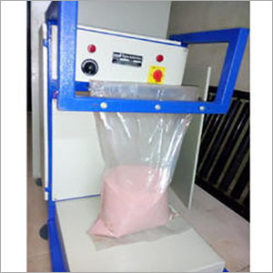 Peddle Operated Hot Sealing Machine
