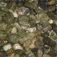 Bidasar Green Pebbles