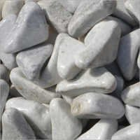 Triangular Grey Stone Pebbles