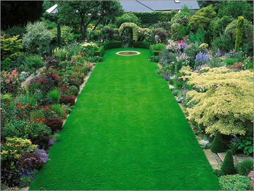 Landscaping Consultancy