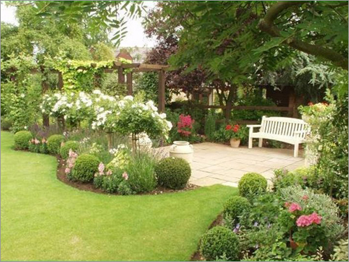 Horticulture Consultancy Services
