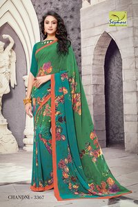 Low Weight Saree