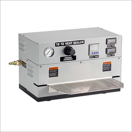 Heat Sealing Testers