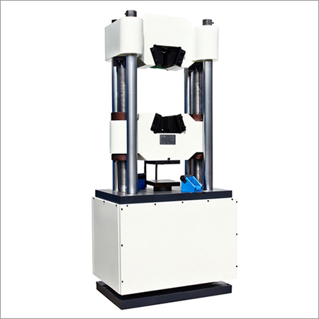 Hydraulic Pressure Tensile Strength Tester
