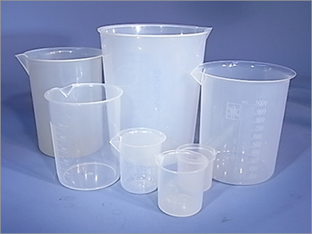 Technos PP Beakers