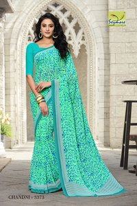 Trendy Regular Saree