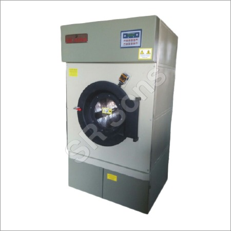 Industrial Drying Tumbler Machines