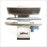 Industrial Flat Bed Iron Machines