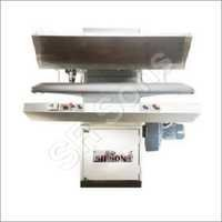 Industrial Flat Bed Iron