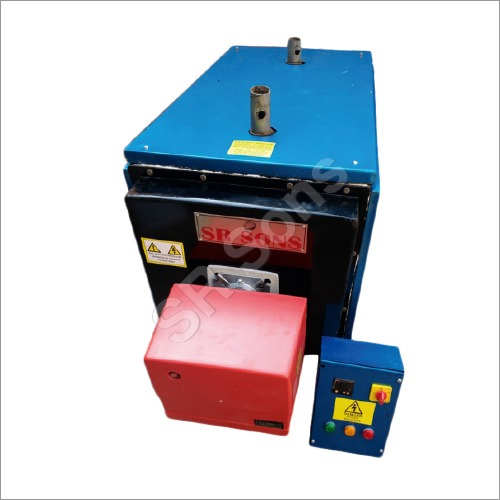 Hot Water Boiler Machine