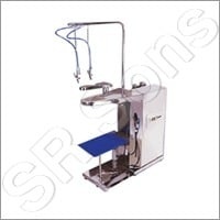 Industrial Stain Removing Machine