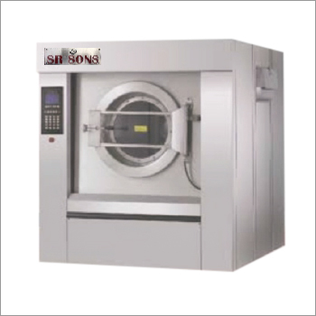 25 Kg Washer Extractor