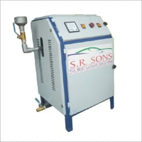 Fully Automatic Electric Steam Generator
