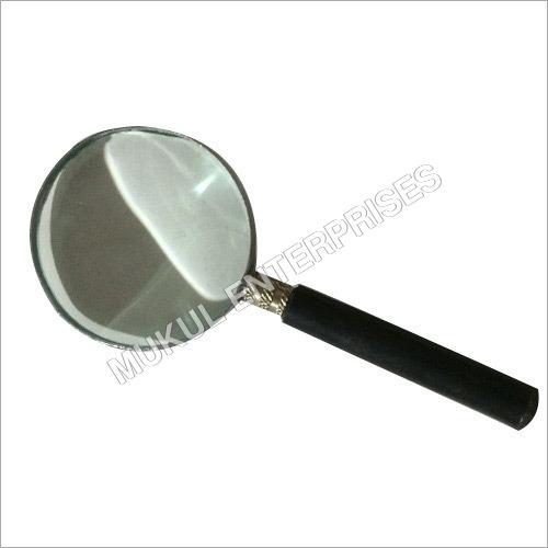 Handheld Glass Magnifier