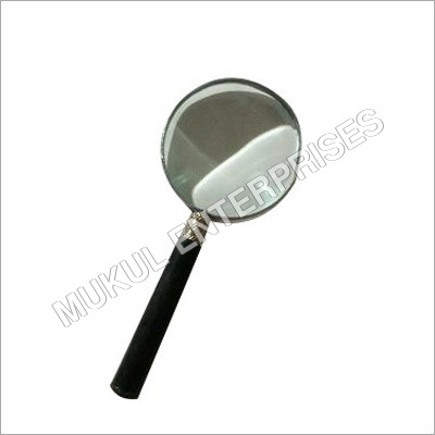 Optical Glass Magnifier