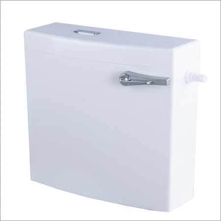 Plastic Toilet Tank