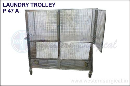 Laundary Trolley