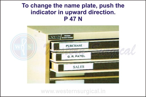 To Change The Name Piate Push The Indicator In Upw