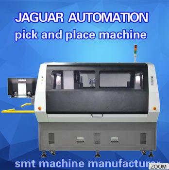 Pick And Place Machine
