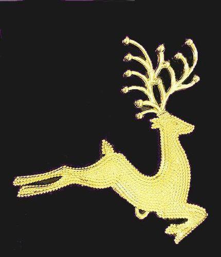 Plastic Deer Coating Services