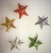 Christmas Star Coating Service
