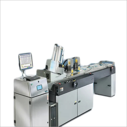 Graphic and Addressing Printers