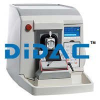 AutoSection Automated Microtome Tissue Tek