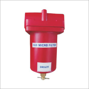 Sub Micro Filters