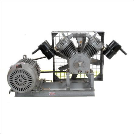 Belt Compressor Pumps