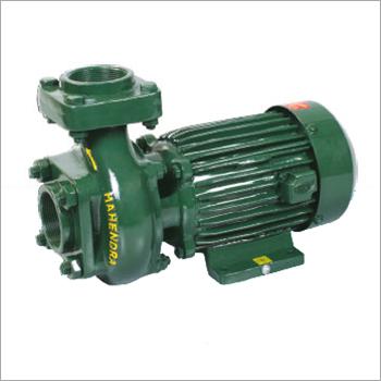 Monoblock Pumps (MHB, MSB, RTM, RTS Series)