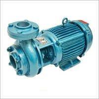 Monoblock Pumps(CHV, MES, SMB Serious)