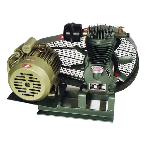 Borewell Air Compressors