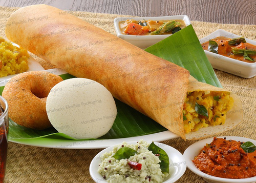 Dosa Packaging