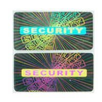 Holographic Packaging Laminates
