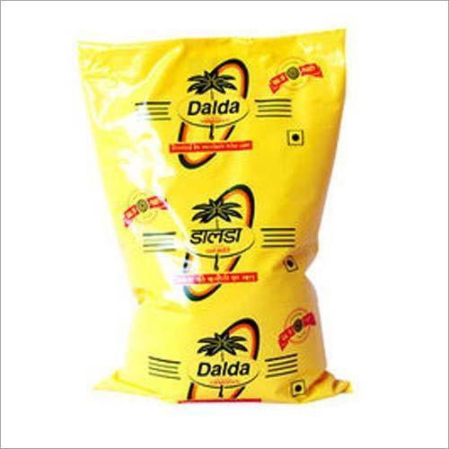 Ghee & Oil Packaging