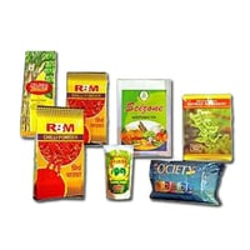 PET - Poly Packaging Films