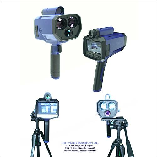 Laser Speed Camera