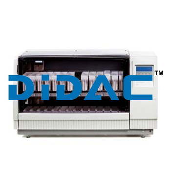 Multiple Slide Stainer