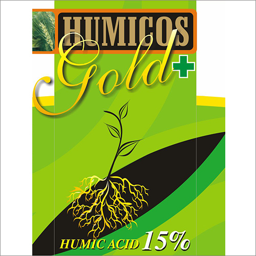 Humicos Gold