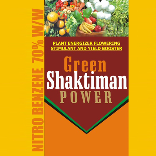 Green Shaktiman Power