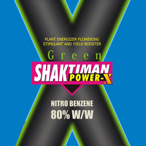 Shaktiman Power X