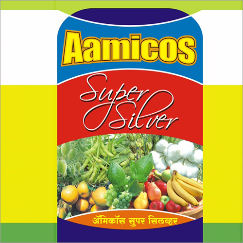 Aamicos Super Silver